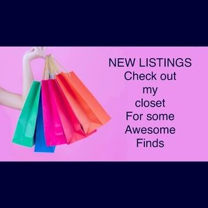 Just in New Listings …